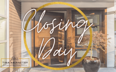 Tips for a Painless Closing Day for Buyers and Sellers