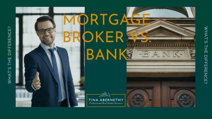 Mortgage Broker vs. Bank: What's The Difference?