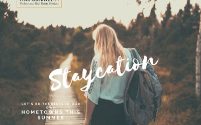 Staycations in Clarington and other Durham Cities