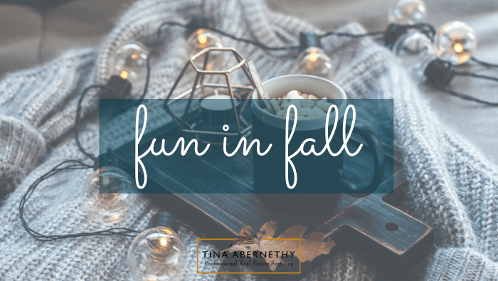 Embrace Colourful New Adventures This Fall